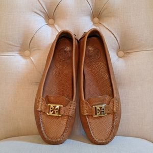 Tory Burch Driving Loafer